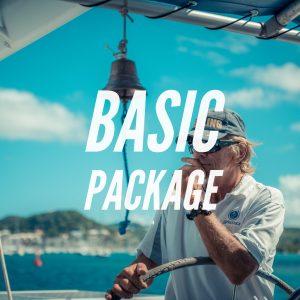 Prestige Basic Package
